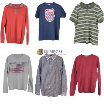 Набор мужской одежды известных марок