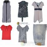 Женская одежда весна/лето
