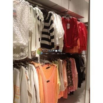Испанская одежда (лето-осень)