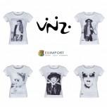 Vinizi Женская футболка Mix