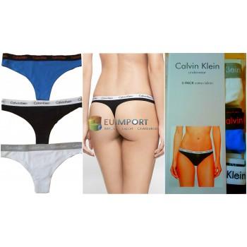 Calvin Klein Underwear Женщины - 3 шт