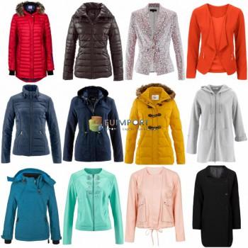 Женские куртки и блейзеры осень/зима