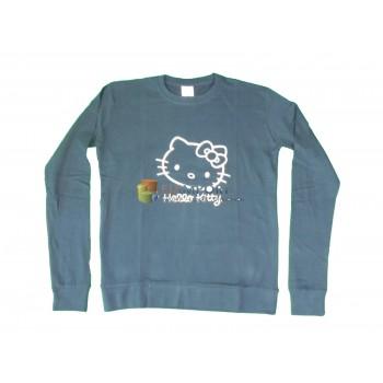 Hello Kitty детский свитер