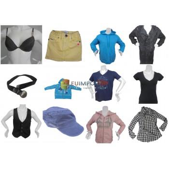 Дизельное Аксессуары для одежды Mix