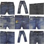 Jack & Jones джинсы Мужчины Mix