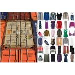 палитра посуда Контейнер Одежда Обувь Текстиль Stocklots