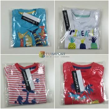 Микс детской одежды