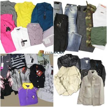 Stocklots бренд одежды итальянские бренды Amy Gee Энтони Морато