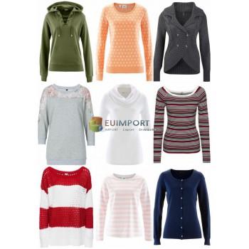 Женские свитера свитер вязать Mix