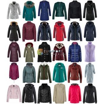 Куртки блейзеры одежда осень зима пальто женщин
