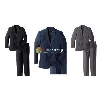 Мужские деловые костюмы Остальные комплектные костюмы Комплект из 2 брюк Blazer