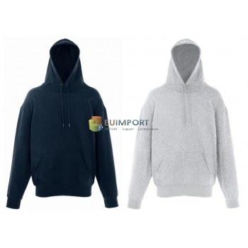 Fruit of the Loom Мужская Uni Hoodie Pullover Hoodie Sweater Mix