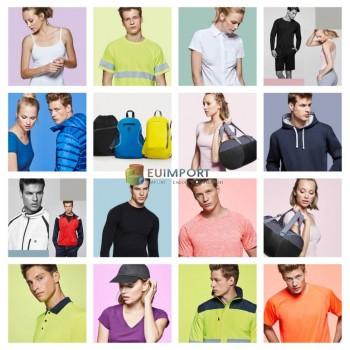 Рекламный текстиль Спецодежда Рабочая одежда Спортивная Полиграфия Полиграфический Гастрономия