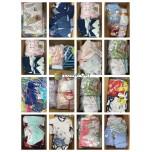Детский текстиль Stocklots Большие количества поддонов для детской одежды