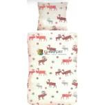 Постельное одеяло