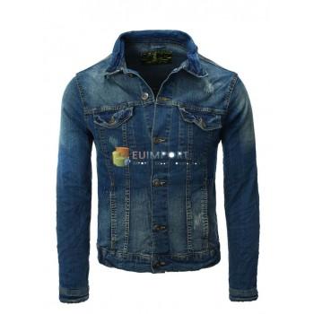 Мужская одежда EIGHT2NINE джинсовая куртка джинсовая куртка джинсовая