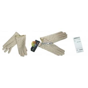 Перчатки женские перчатки Шикарные элегантные зимние перчатки
