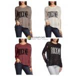 Женская подушка свитера свитера свитера свитера