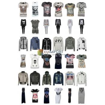 Микс одежды немецкого бренда Roberto Geissini