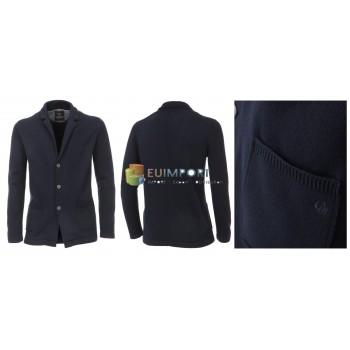 Мужские вязаные блейзеры Пот куртки Бренды Sweat Jacket
