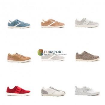 GAS кожаная обувь мужская обувь для обуви кожаные кроссовки