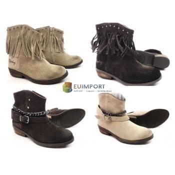 Replay обувь дети девочки бренды сапоги зимние сапоги