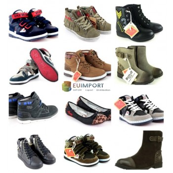 Replay Shoes Kids Girls Boys Brand Sneaker