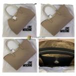 Сумка Love Moschino женская сумка