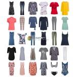 Женская летняя одежда остальное сток модный микс