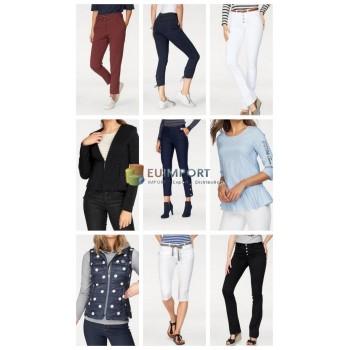 Tom Tailor модная женская одежда микс