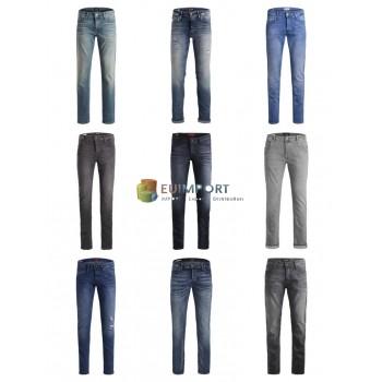 Джек и Джонс Джинсы мужские брюки микс