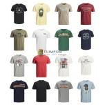 Jack & Jones Мужские футболки микс