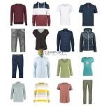 Tom Tailor Модная женская мужская одежда Mix