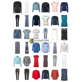 Cecil Street One Fashion Женская одежда Текстиль Mix
