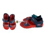 Сандалии детская обувь обувь для мальчиков лицензионные товары