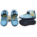 Кеды детская обувь мальчики лицензионные товары