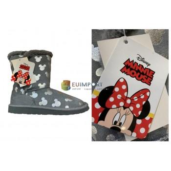 Ботинки детская обувь зимние девушки лицензионные товары