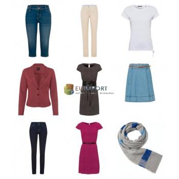 Нулевой модный женский текстиль zero