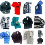 Набор брендовых вещей для мужчин и женщин (осень-зима)