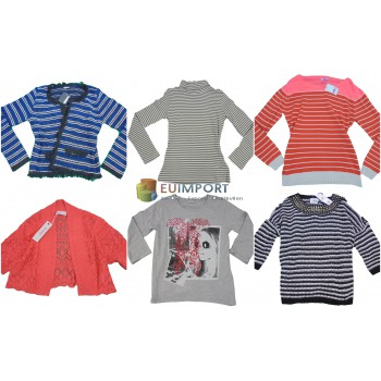 Набор женской одежды осень/зима