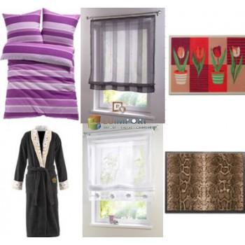 Домашний текстиль известных брендов