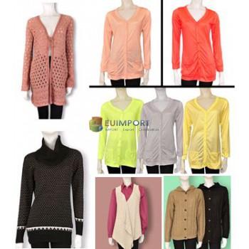 Набор итальянских дизайнерских зимних пуловеров  + пуловеры Zara