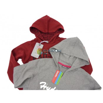 Детские hoodies