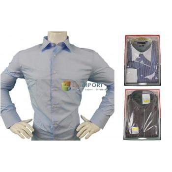 Микс рубашек Pierre Cardin