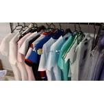 Набор футболок спортивных брендов: Adidas, Nike, Kappa, Reebok