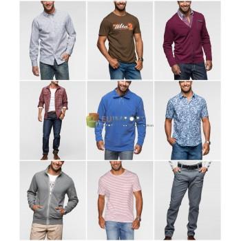 Набор мужской одежды